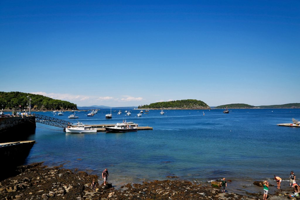 Bar Harbor, ME