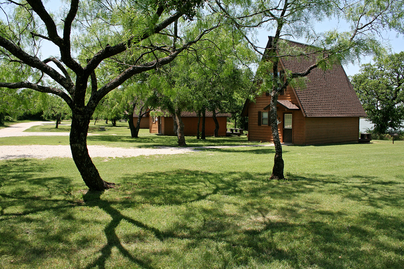 Bay Landing RV Campground | Bridgeport, TX