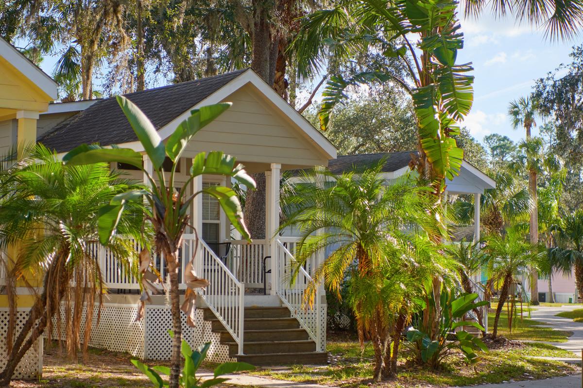 Tropical Palms Resort | Kissimmee, Florida