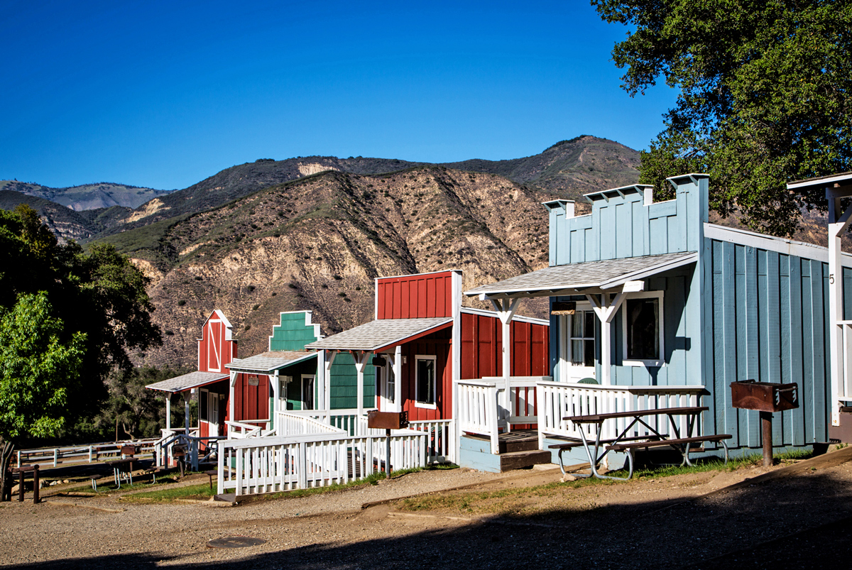 Rancho Oso RV Resort | Santa Barbara, CA