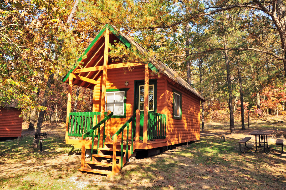 Arrowhead RV Campground | Wisconsin Dells, WI