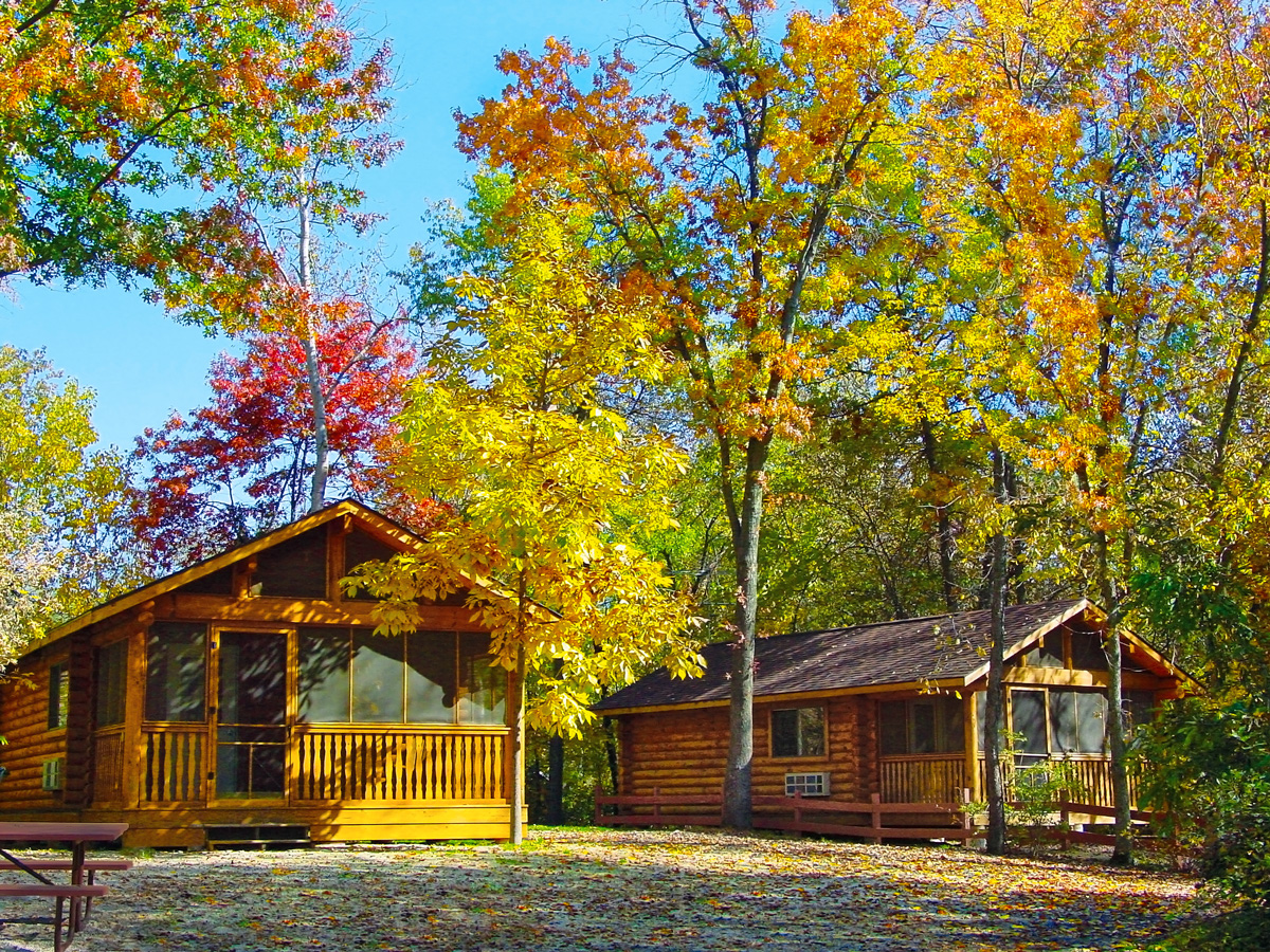 Neshonoc Lakeside Camping Resort | Salem, WI