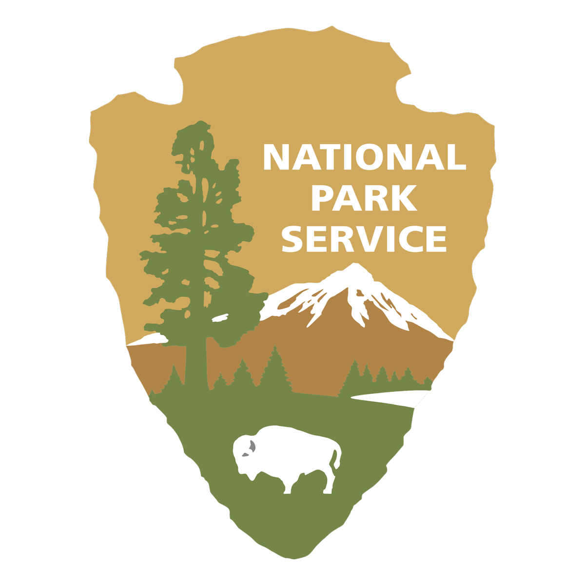 National Park Pass, prices and passes vary, nps.gov