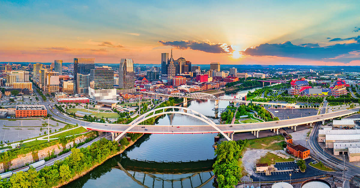 5 Things to Do in… Nashville