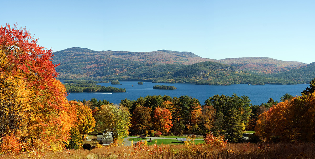 5 Things to Do in… Lake George/Upstate New York