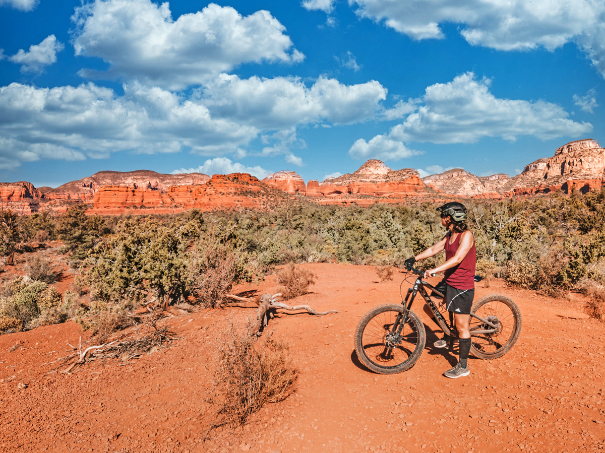 5 Things to Do in Sedona, Arizona